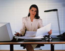 Секретарь-переводчик