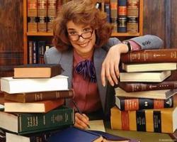 Специалист в библиотечный фонд