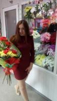 Флорист дзайнер, продавец овощи фрукт помошница повр
