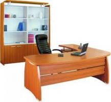 Офисная мебель соответствует духу компании