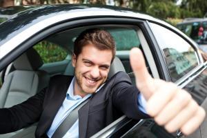 Сотрудник с личным автомобилем (помощник руководителя)