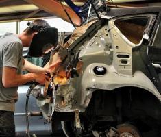 Требуется мастер кузовного ремонта!