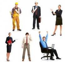 Возраст не помеха, чтобы сменить профессию!